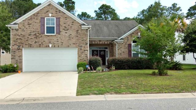 106 Cypress Dr., Murrells Inlet, SC 29576 (MLS #1719589) :: James W. Smith Real Estate Co.