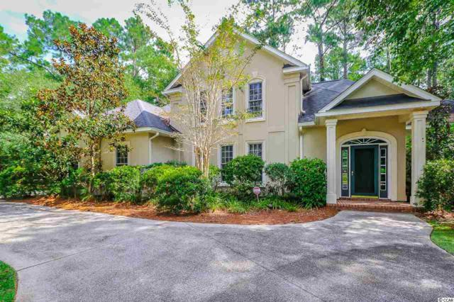 304 Doral Drive, Pawleys Island, SC 29585 (MLS #1719624) :: James W. Smith Real Estate Co.
