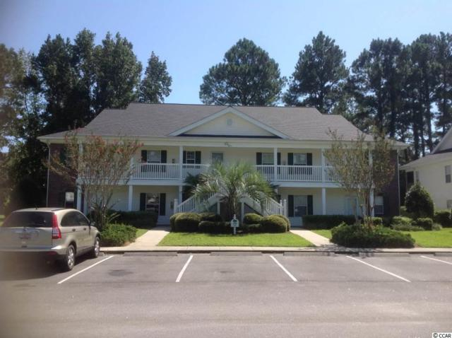 1254 River Oaks Drive 15-E, Myrtle Beach, SC 29579 (MLS #1719667) :: Trading Spaces Realty
