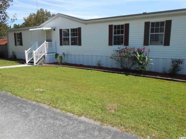 9306 Shoveler Lane, Murrells Inlet, SC 29576 (MLS #1719669) :: The HOMES and VALOR TEAM