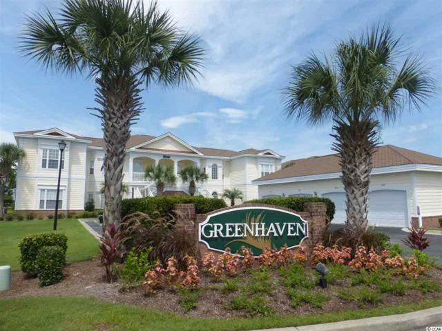 62 W Tern Place Green Haven 9-102, Pawleys Island, SC 29585 (MLS #1719672) :: James W. Smith Real Estate Co.