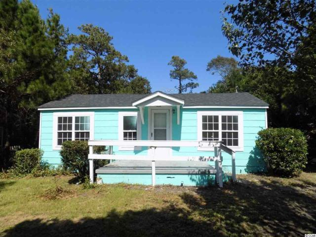 604 13th Ave S, Myrtle Beach, SC 29577 (MLS #1719690) :: Sloan Realty Group