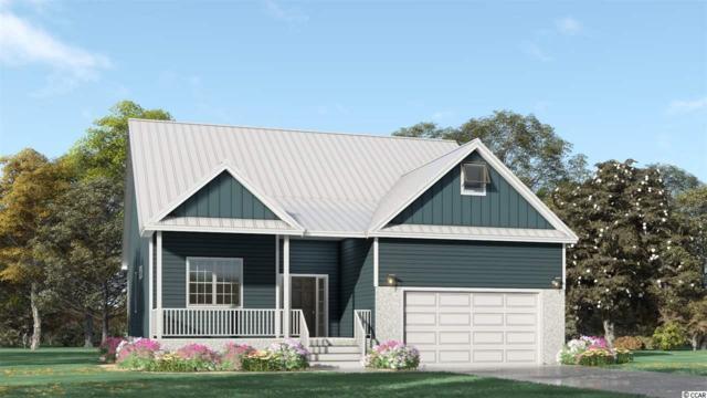 416 Minnow Dr, Pawleys Island, SC 29585 (MLS #1719731) :: James W. Smith Real Estate Co.