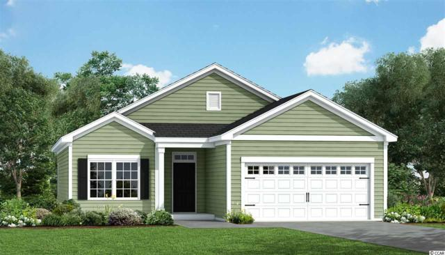 440 Shaft Pl., Conway, SC 29526 (MLS #1719742) :: Myrtle Beach Rental Connections