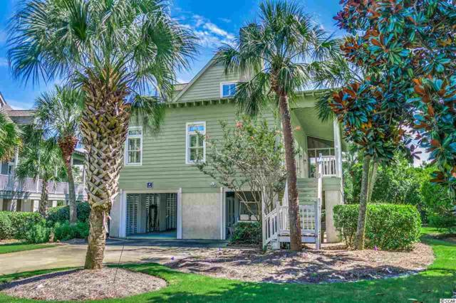 34 Compass Court, Pawleys Island, SC 29585 (MLS #1719749) :: James W. Smith Real Estate Co.