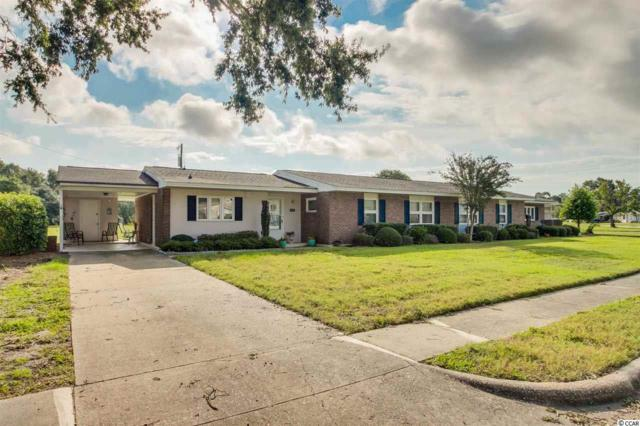 3648 Magnolia Street #3648, Myrtle Beach, SC 29577 (MLS #1719777) :: Trading Spaces Realty