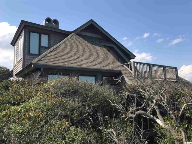 522 Myrtle Avenue, Pawleys Island, SC 29585 (MLS #1719780) :: James W. Smith Real Estate Co.