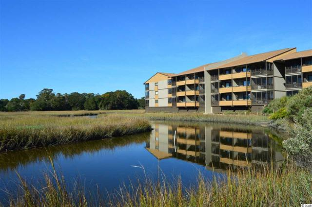 9501 Shore Drive #311, Myrtle Beach, SC 29572 (MLS #1719950) :: Trading Spaces Realty