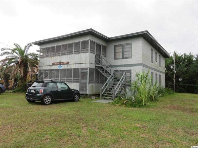 209 N 29th Ave. N, North Myrtle Beach, SC 29582 (MLS #1719967) :: Leonard, Call at Kingston