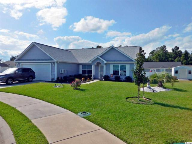 1233 Dunraven Court, Conway, SC 29527 (MLS #1719971) :: Myrtle Beach Rental Connections