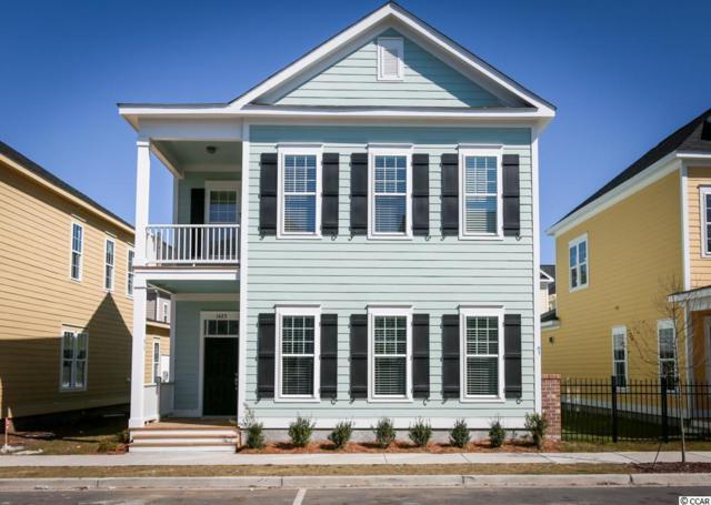 1423 Peterson Street, Myrtle Beach, SC 29577 (MLS #1719993) :: The Litchfield Company