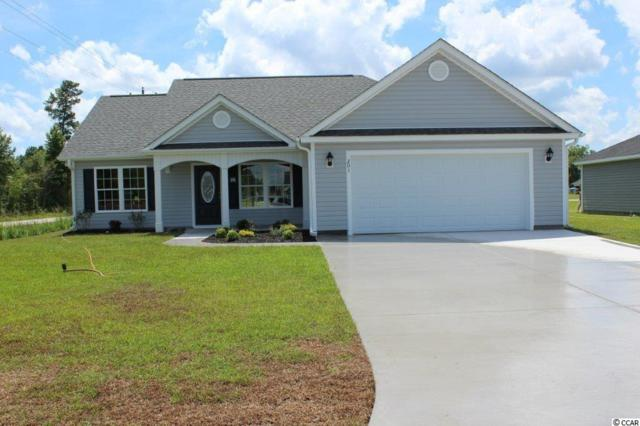 TBB13 Barons Bluff Drive, Conway, SC 29526 (MLS #1720027) :: Myrtle Beach Rental Connections