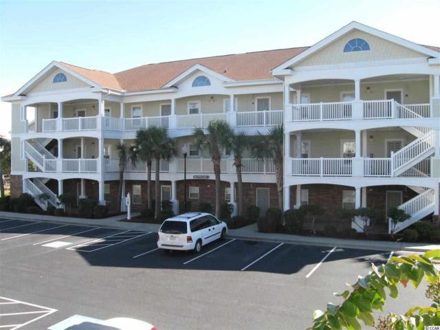5801 Oyster Catcher Drive #414, North Myrtle Beach, SC 28582 (MLS #1720054) :: The Hoffman Group