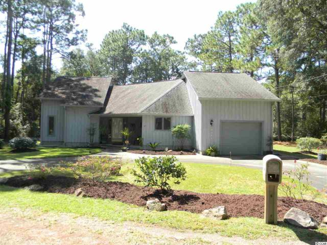 49 Georgeanna, Pawleys Island, SC 29585 (MLS #1720075) :: James W. Smith Real Estate Co.