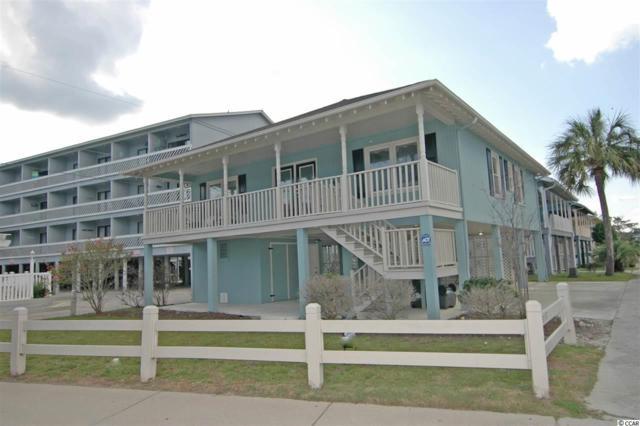 701 N Waccamaw Drive, Garden City Beach, SC 29576 (MLS #1720083) :: James W. Smith Real Estate Co.