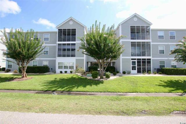 1950 Bent Grass Drive H, Surfside Beach, SC 29575 (MLS #1720089) :: The Hoffman Group