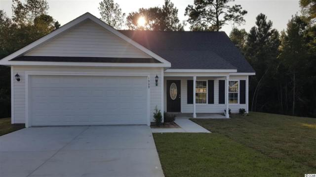 1909 Ackerrose Dr, Conway, SC 29527 (MLS #1720092) :: The Litchfield Company
