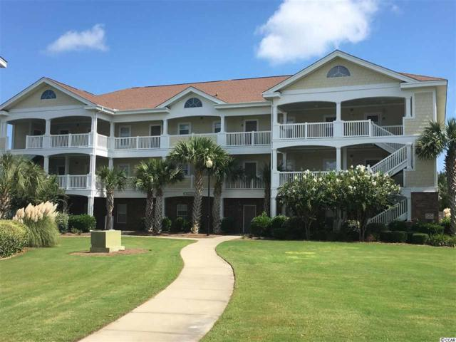 5801 Oyster Catcher Drive #934, North Myrtle Beach, SC 29582 (MLS #1720093) :: The Hoffman Group