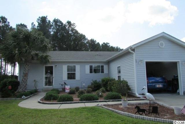 1008 Green Crest Ct, Conway, SC 29526 (MLS #1720101) :: The Hoffman Group