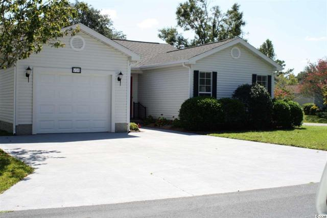 914 Wind Sail Court, Murrells Inlet, SC 29576 (MLS #1720107) :: The Hoffman Group