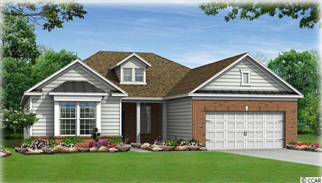 841 Lafayette Park Drive, Little River, SC 29566 (MLS #1720131) :: The Litchfield Company