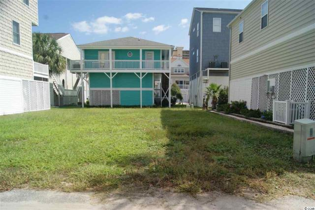 4721 Harmony Lane, North Myrtle Beach, SC 29582 (MLS #1720145) :: The Litchfield Company