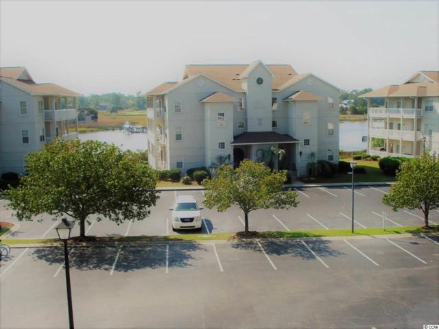 4429 Eastport Blvd J 2, Little River, SC 29566 (MLS #1720155) :: The Litchfield Company
