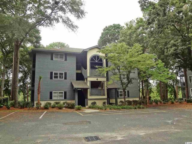 219 Clubhouse Road #405, Sunset Beach, NC 28468 (MLS #1720219) :: Myrtle Beach Rental Connections