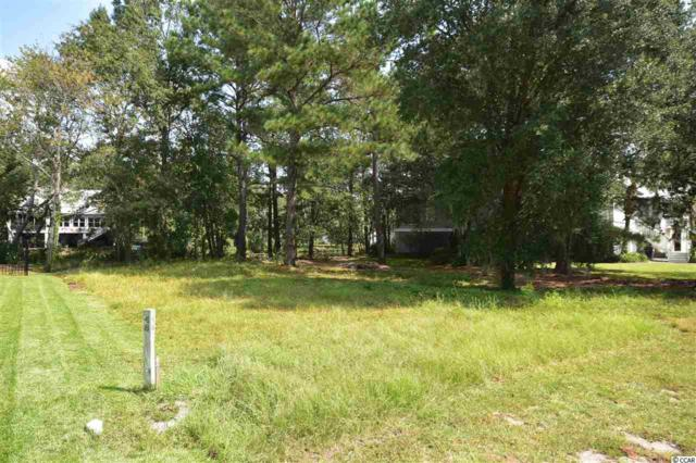 Lot 49 Cayman Loop, Pawleys Island, SC 29585 (MLS #1720241) :: James W. Smith Real Estate Co.
