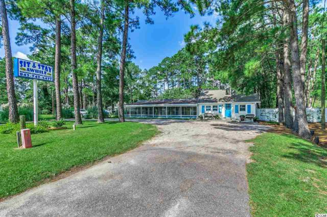 3054 Forestbrook Rd., Myrtle Beach, SC 29588 (MLS #1720259) :: The Hoffman Group