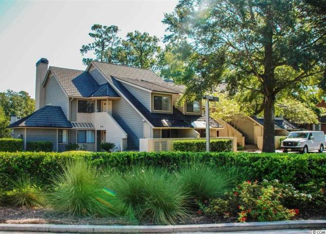 175 St. Clears Way 23-B, Myrtle Beach, SC 29572 (MLS #1720290) :: Trading Spaces Realty
