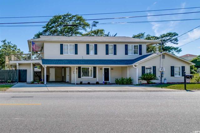 900 Yaupon Drive, Myrtle Beach, SC 29577 (MLS #1720355) :: Sloan Realty Group