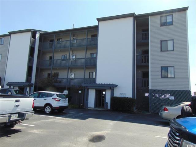 415 N Ocean Boulevard, Unit 104 #104, Surfside Beach, SC 29575 (MLS #1720358) :: Sloan Realty Group