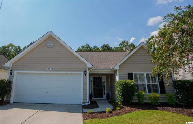 358 Whitchurch Street, Murrells Inlet, SC 29576 (MLS #1720359) :: Sloan Realty Group