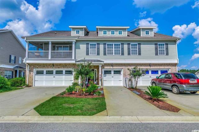 517 Hay Hill Lane A, Myrtle Beach, SC 29579 (MLS #1720360) :: Sloan Realty Group