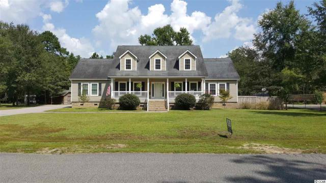 2035 Woodlawn Dr, Conway, SC 29526 (MLS #1720364) :: Sloan Realty Group