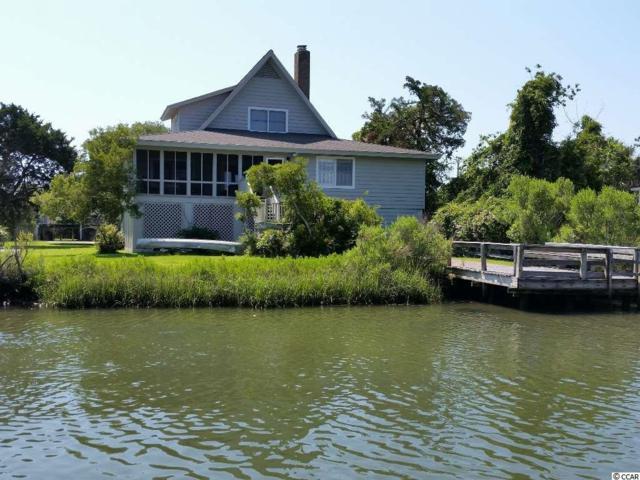 212 Sundial Drive, Pawleys Island, SC 29585 (MLS #1720413) :: James W. Smith Real Estate Co.