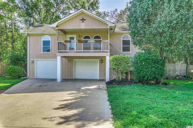 1048 Starcreek Circle, Myrtle Beach, SC 29588 (MLS #1720460) :: Myrtle Beach Rental Connections