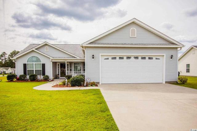 1101 Augustus Drive, Conway, SC 29527 (MLS #1720481) :: Myrtle Beach Rental Connections