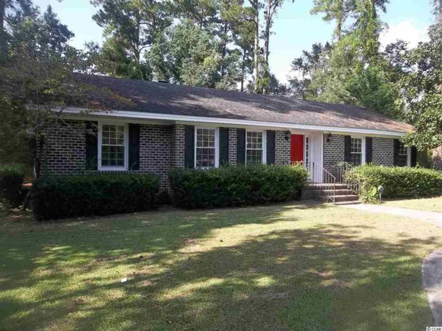 214 Magrath, Conway, SC 29526 (MLS #1720487) :: Myrtle Beach Rental Connections