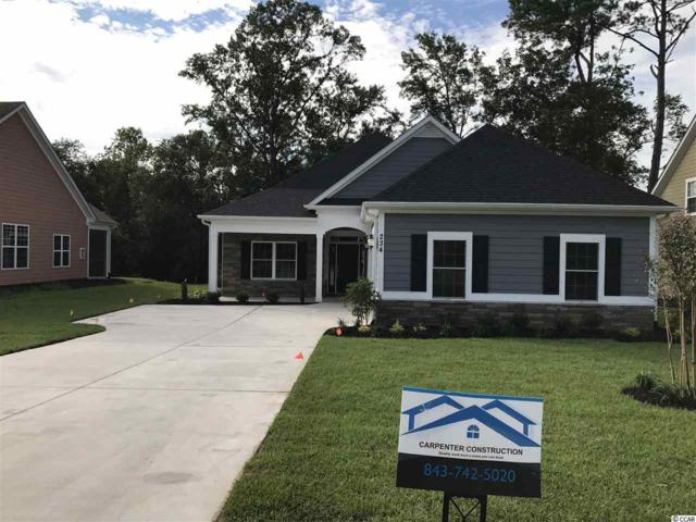 Lot 104 Rivers End Dr, Conway, SC 29526 (MLS #1720497) :: Myrtle Beach Rental Connections
