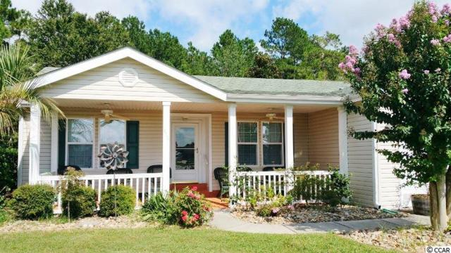 818 Windemere Court, Conway, SC 29526 (MLS #1720562) :: Myrtle Beach Rental Connections
