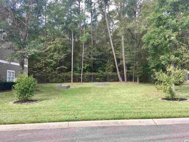 Lot 36 Harbor Oaks Drive, Myrtle Beach, SC 29588 (MLS #1720604) :: James W. Smith Real Estate Co.