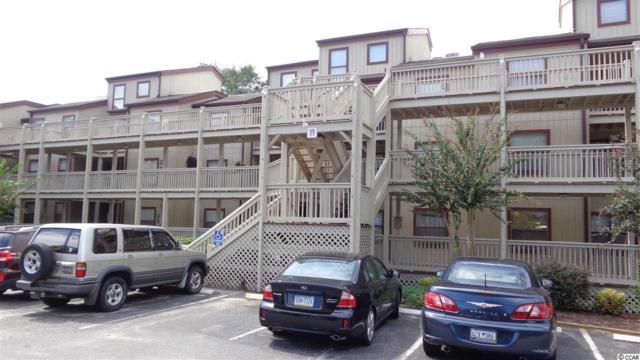 501 Maison Drive B-9, Myrtle Beach, SC 29572 (MLS #1720609) :: James W. Smith Real Estate Co.