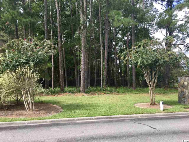 Lot 29 Harbor Oaks Drive, Myrtle Beach, SC 29588 (MLS #1720615) :: James W. Smith Real Estate Co.
