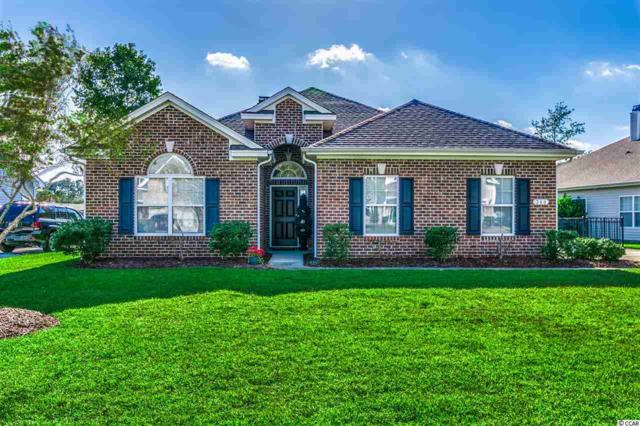 388 Carriage Lake Dr, Little River, SC 29566 (MLS #1720619) :: Myrtle Beach Rental Connections
