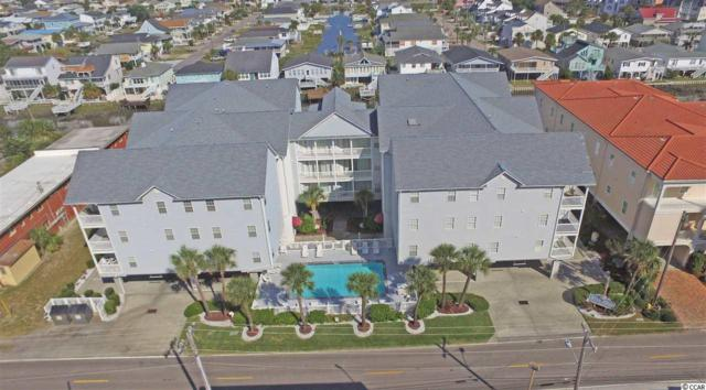 6103 N. Ocean Blvd A6, North Myrtle Beach, SC 29582 (MLS #1720714) :: Trading Spaces Realty