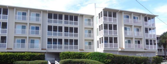 9571 Shore Drive #120, Myrtle Beach, SC 29572 (MLS #1720748) :: The Hoffman Group