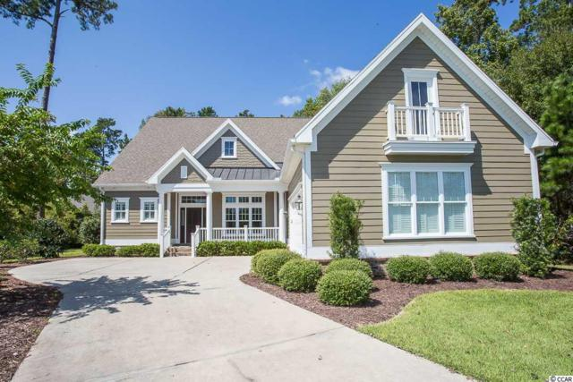 205 Stonefly Court, Murrells Inlet, SC 29576 (MLS #1720789) :: The Litchfield Company