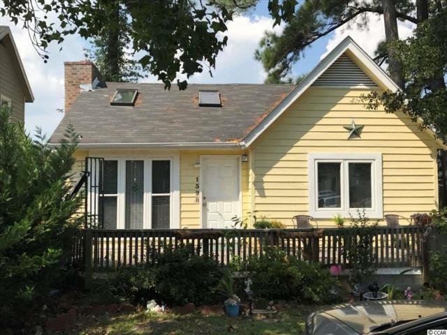 1328 Melanie Lane, Myrtle Beach, SC 29577 (MLS #1720793) :: Myrtle Beach Rental Connections